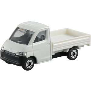 Takara Tomy Tomica #097 Toyota Town Ace Toys & Games