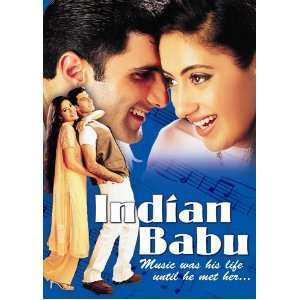 Indian Babu: Jaz Pandher, Gurline Chopra, Mukesh Rishi