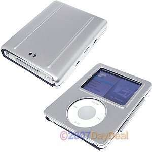 Metal Shield Protector Case for Apple iPod nano (3rd generation