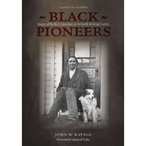Black Experience on the North American Frontier (9780874809411) John