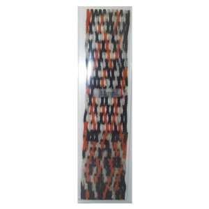 MARC MESH Signature Series Tiger Camo 15mm PLAYER Lacrosse