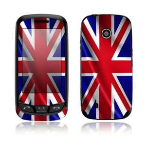 Flag Design Decorative Skin Cover Decal Sticker for LG Cosmos Touch