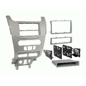 Metra 99 5816 Single or Double DIN Installation Kit for 2008 2009 Ford
