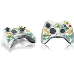 Camouflage #1 Vinyl Skin for 1 Microsof Xbox 360 Wireless Conroller