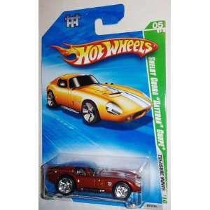 Shelby Cobra Daytona Coupe 05/12 SUPER Treasure Hunts