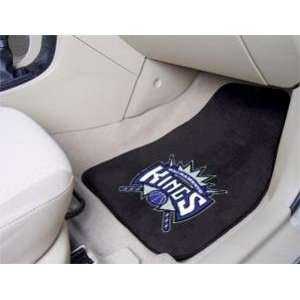 Sacramento Kings Carpet Car/Truck/Auto Floor Mats