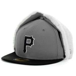 Pittsburgh Pirates New Era MLB 59FIFTY Dogear Cap Hat