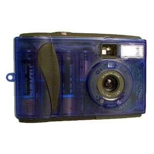 Polaroid Max 0.3MP Digital Camera and  Player