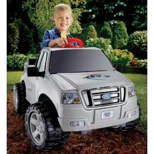 Power Wheels Ford F 150 Toys & Games