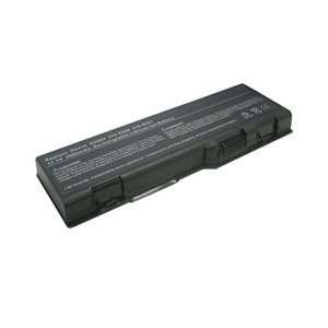 6 Cell Dell Inspiron E1705 Laptop Battery by Amstron