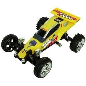 Mini Radio Remote Control Racing Car RV01B (Colors may vary)  Toys