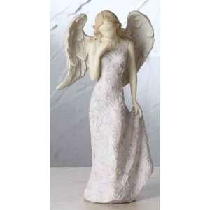 Masterpiece Angel of Grace Religious Figurines 6.5 Home & Kitchen