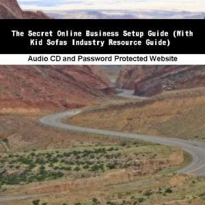 Guide (With Kid Sofas Industry Resource Guide) Jassen Bowman Books