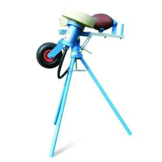 Jugs Field General Football Machine: Sports & Outdoors