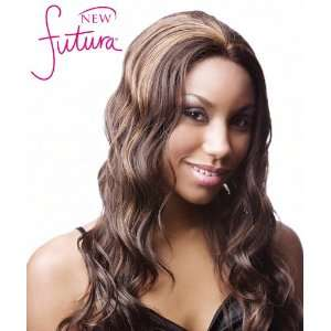 Lace Front FELINA Wig (Synthetic Hair) by Isis Collection