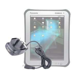 Charger For The Panasonic Toughbook Tablet