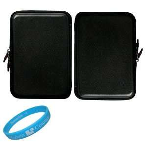 Nylon Carrying Case for  New Nook Touch Digital e Reader
