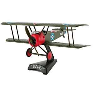 Model Power Royal Air Force Sopwith Camel Model Airplane