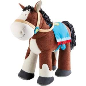 HABA American Indian Horse Lanu: Toys & Games