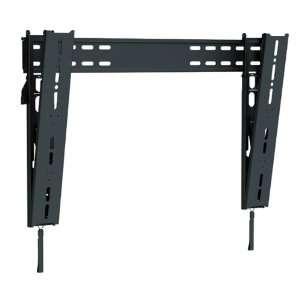 Adjustable Tilt Ultra Slim Wall Mount Bracket Electronics