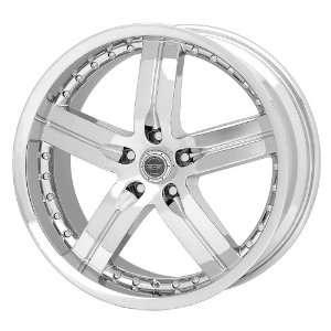 American Racing Rogue AR673 Chrome Wheel (20x10/5x4.5