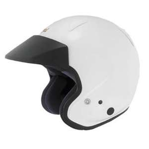 Arai Classic/c Motorcycle Helmet White Sports & Outdoors