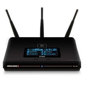 Gaming Router (Catalog Category: Networking  Wireless B, B/G, N