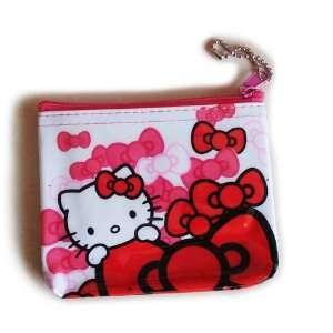 Cool2day Kitty Case Bag Wallet Wristlet purse coins Bag B010114