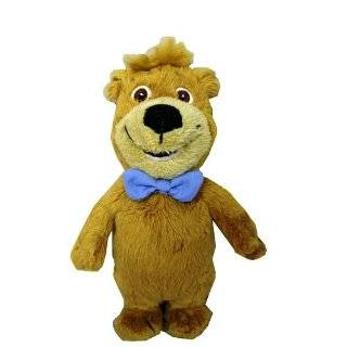 Cartoon Icon Yogi Bear, 12 Plush Boo Boo Bear Doll Toy Toys & Games