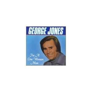 Im a One Woman Man George Jones Music
