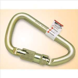 Miller Fall Protection 18D1001 Steel Spring Loaded Twist Lock