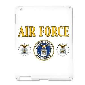 iPad 2 Case White of Air Force United States Air Force