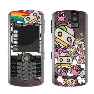 After Party Decorative Skin Decal Cover Sticker for BlackBerry RIM