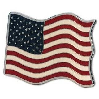 UNITED STATES AMERICAN FLAG TOW HITCH COVER Everything