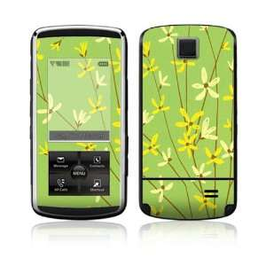 Decorative Skin Cover Decal Sticker for LG Venus VX8800 Cell Phone