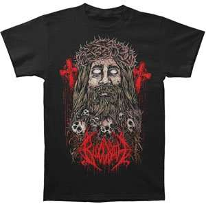 Bloodbath   T shirts   Band Clothing