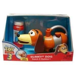 Toy Story 3 Slinky Dog Bunch O Bubbles Case Pack 42