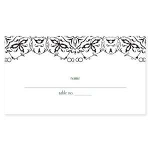 Cherished Moments Table card Wedding Accessories