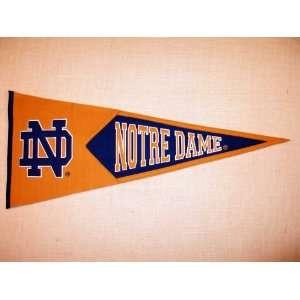 Notre Dame Fighting Irish (University of)   NCAA Classic Interlock