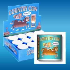 Country Moo Cow Can In Despicable Me Movie July 2010 Toys