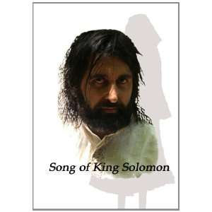 Song of King Solomon Jason Croot, Ifeoma Oboko, Stephen