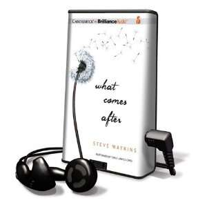 What Comes After (Playaway Young Adult) (9781611065206