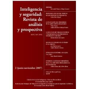 Inteligencia y seguridad nº 2 (Spanish Edition