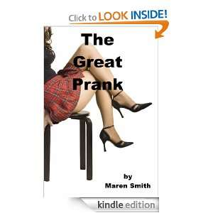 The Great Prank: Maren Smith:  Kindle Store