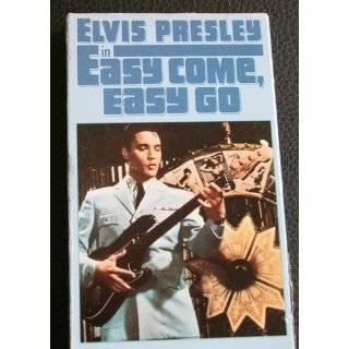 Paradise, Hawaiian Style [VHS] Elvis Presley, Suzanna