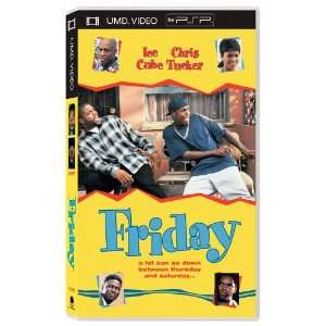 Friday [UMD for PSP] Movies & TV