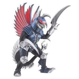 Godzilla Gigan Final Wars 2004 Deluxe Vinyl 11 Inch Figure