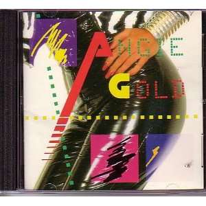 Angie Gold ; Haunted House +1 [Japan Import]: Music