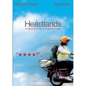 Heartlands: Michael Sheen, Mark Addy, Jim Carter, Celia