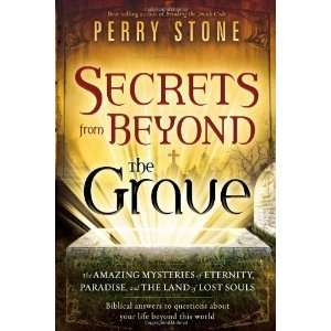 mystery of heaven, hell and eternity [Paperback] Perry Stone Books